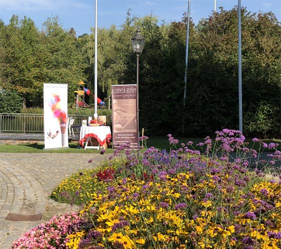 Kneipp- und Gesundheitsfestival Bad Kötzting am 09.09.2018